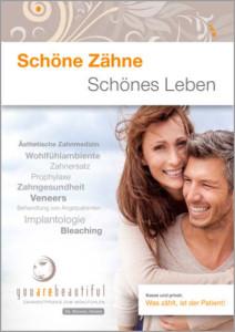 Schöne Zähne beim Zahnarzt in Koblenz